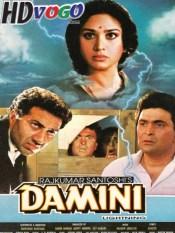 Damini 1993 in HD Hindi Full Movie