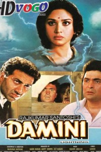 Damini 1993 in HD Hindi Full Movie