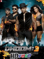 Dhoom 3 2013 in HD Hindi FUll MOvie