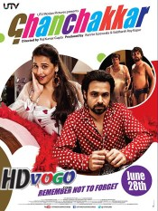 Ghanchakkar 2013 in HD Hindi Full Movie