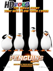 Penguins 2014 in HD English Full Movie