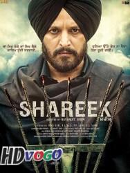 Shareek 2015 in HD Hindi Full Movie
