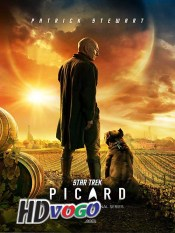 Star Trek Picard 2020 Season 01 in HD English Full TV Series