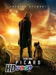 Star Trek Picard 2020 in HD English Full Movie
