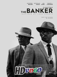The Banker 2020 in HD English Full Movie