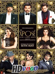 The Xpose 2014 in HD Hindi Full MOvie