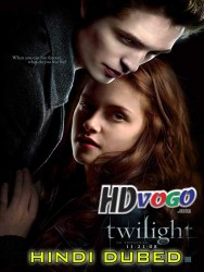 Twilight 2008 in HD Hindi Dubbed Full Movie