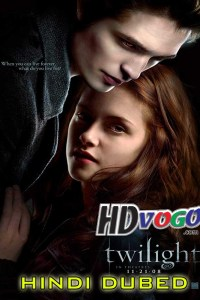 Twilight 2008 in HD Hindi Dubbed Full Movie