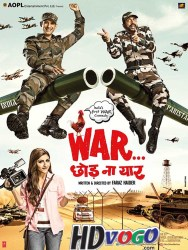 War Chhod Na Yaar 2013 in HD Hindi Full Movie