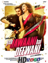 Yeh Jawaani Hai Deewani 2013 in HD hindi Full Movie