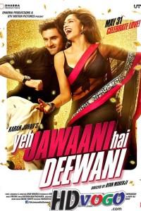 Yeh Jawaani Hai Deewani 2013 in HD Hindi Full Movie