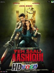 Yeh Saali Aashiqui 2019 in HD Hindi Full Movie