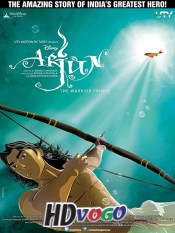 Arjun The Warrior Prince 2012 in HD Hindi Full Movie