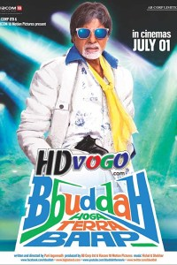 Bbuddah Hoga Terra Baap 2011 in HD Hindi Full Movie