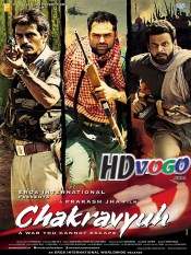 Chakravyuh 2012 in HD Hindi Full Movie