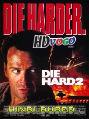 Die Hard 2 1990 in HD Hindi Dubbed Full Movie