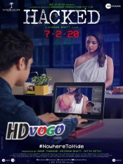 Hacked 2020 in HD Hindi Full Movie