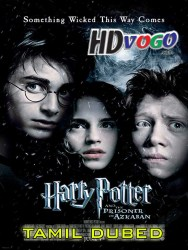 Harry Potter and the Prisoner of Azkaban 2004 in HD Tamil Dubbed Full Movie