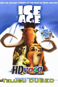 Ice Age 2002 in HD Telugu Dubbed Full Movie