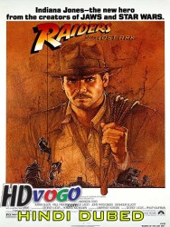 Indiana Jones 1981 in HD Hindi Dubbed Full Movie