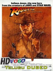 Indiana Jones 1981 in HD Telugu Dubbed Full Movie