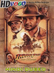 Indiana Jones 1989 in HD Hindi Dubbed Full Movie
