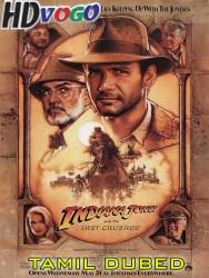 Indiana Jones 1989 in HD Tamil Dubbed Full Movie