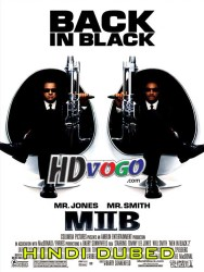 Men in Black 2 2002 in HD Hindi Dubbed Full Movie