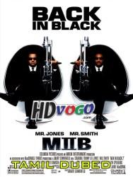 Men in Black 2 2002 in HD Tamil Dubbed Full Movie