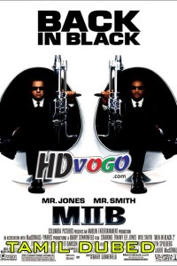 Men in Black 2 2002 in HD Tamil Dubbed Full Movie