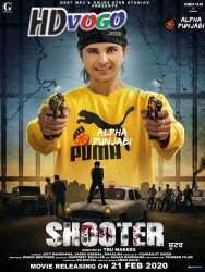 Shooter 2020 in HD Punjabi FUll MOvie