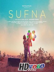Sufna 2020 in HD Punjabi Full Movie