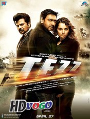 Tezz 2012 in HD Hindi Full Movie