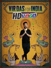 Vir Das For India 2020 in HD Full TV Show