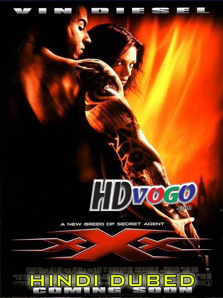 XXX 2002 in HD Hindi Dubbed Full Movie - Watch Movies Online