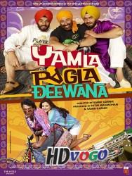 Yamla Pagla Deewana 2011 in HD Hindi Full Movie