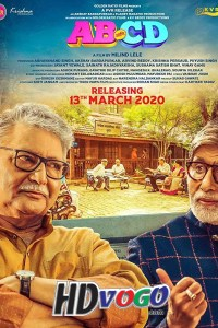 AB Aani CD 2020 in HD Marathi Full Movie