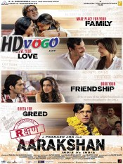 Aarakshan 2011 in HD Hindi Full Movie