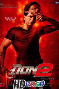 Don 2 2011 in HD Hindi Full Movie