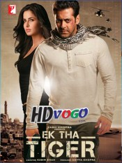 Ek Tha Tiger 2012 in HD Hindi Full Movie