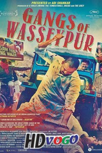 Gangs of Wasseypur 2012 2 in HD Hindi Full Movie