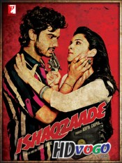 Ishaqzaade 2012 in HD Hindi Full Movie