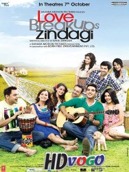 Love Breakups Zindagi 2011 in HD Hindi Full Movie