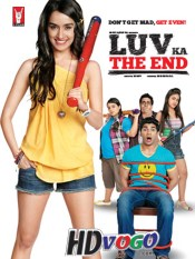 Luv Ka the End 2011 in HD Hindi Full Movie
