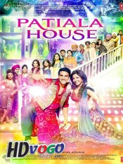 Patiala House 2011 in HD Hindi Full Movie