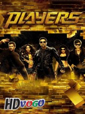 Players 2012 in HD Hindi Full Movie