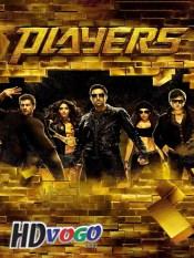 Players 2012 in HD Hindi Full Movie