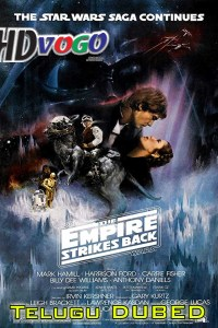 Star Wars 1980 The Empire Strikes Back in HD Tamil Dubbed Full Movie