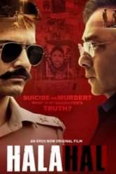 Halahal (2020) Eros Now Movie