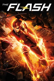 The Flash (2014) Season 1 Complete Hindi Dubbed